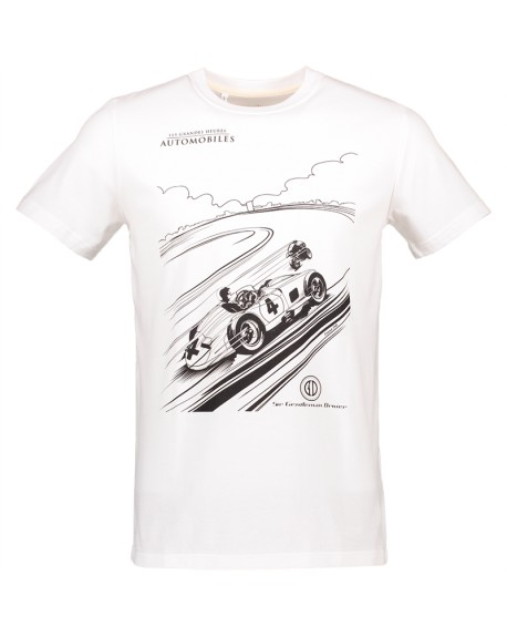 Tee shirt LES GRANDES HEURES AUTOMOBILES