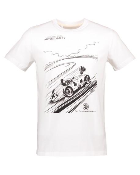 Tee shirt LES GRANDES HEURES AUTOMOBILES