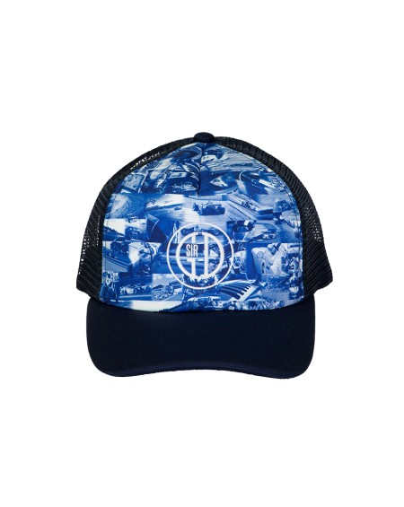 Mesh Cap ALL OVER SGD