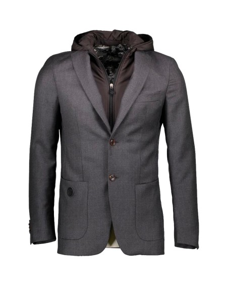 Veste à capuche SGD