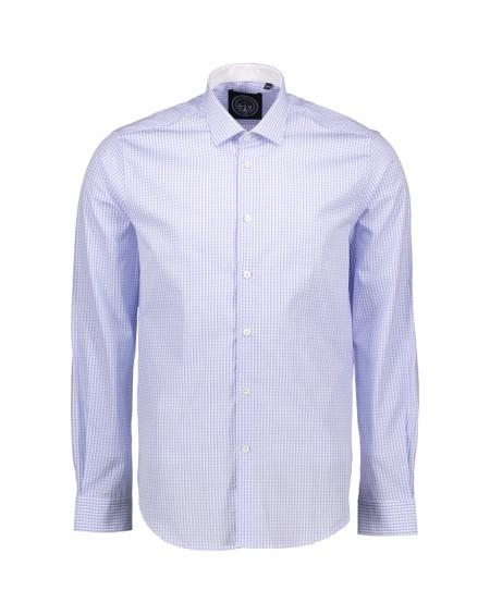 Chemise Milan (blanc)