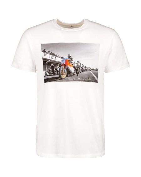 Tee shirt LGHA