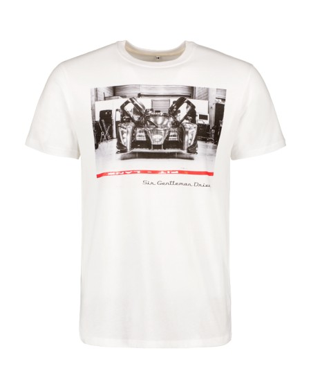 "TEE SHIRT ""PRIME RACING"" Limited Edition"