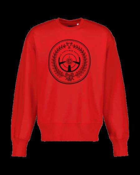 Sweatshirt Oversize SGD Armoirie