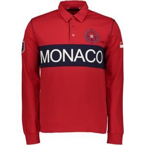 Monaco rouge