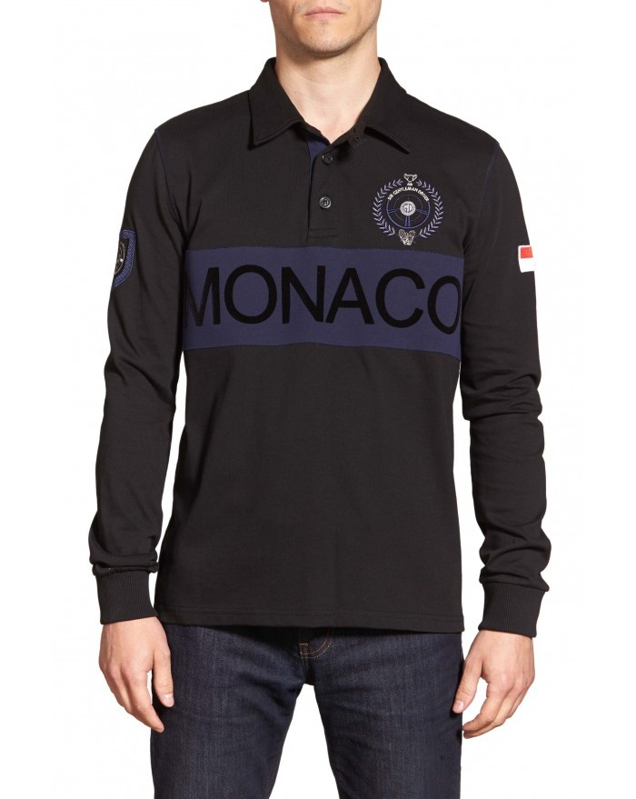 Monaco noir