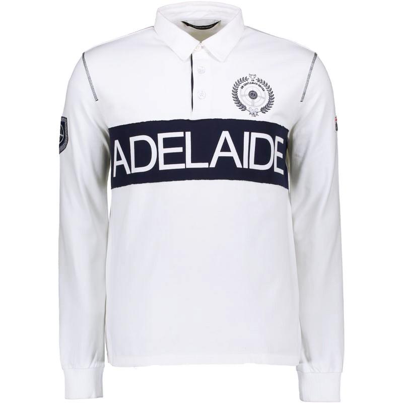 Adelaide blanc