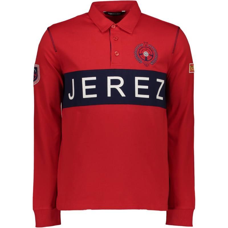 Jerez rouge