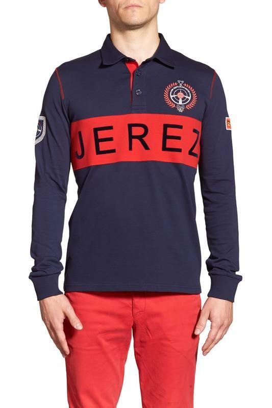 Jerez marine