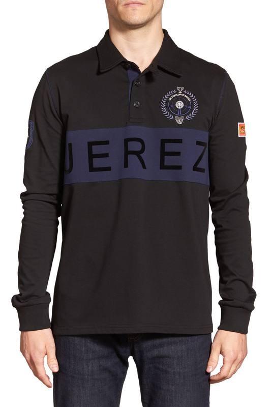Jerez noir
