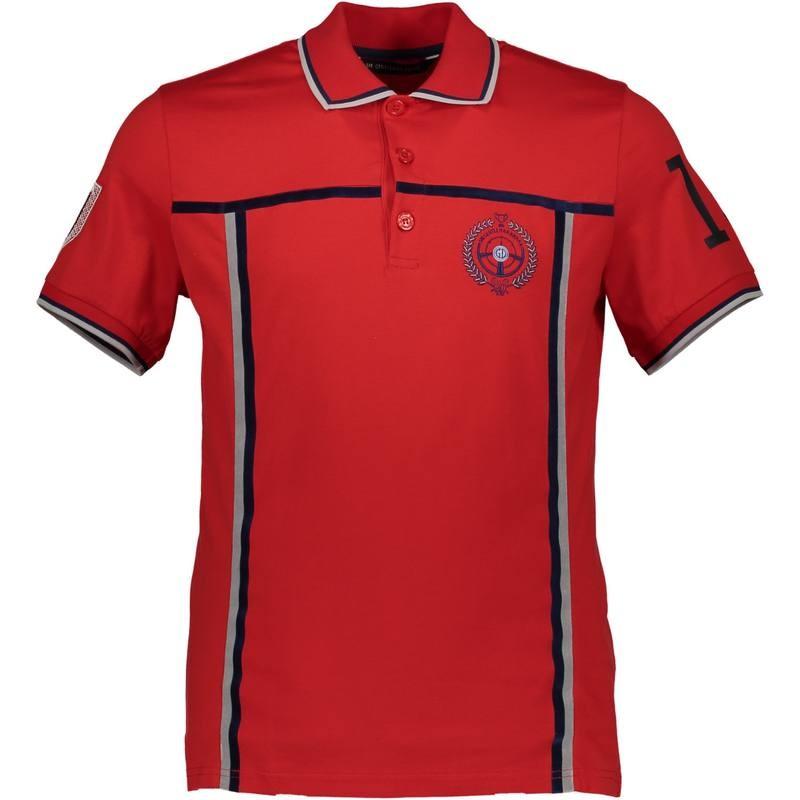 Donington rouge