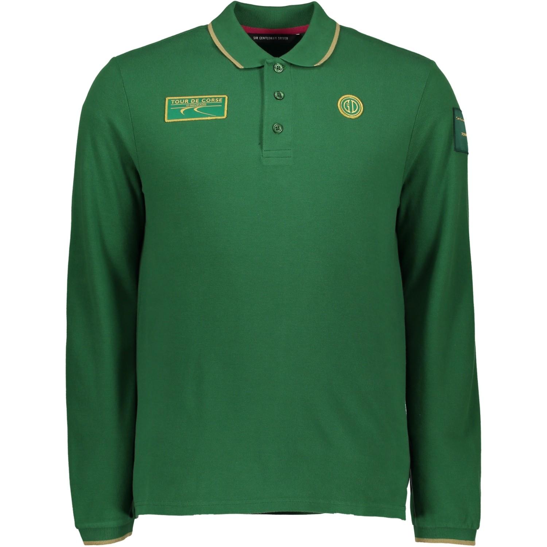 TDC long vert