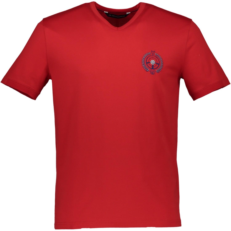 Douglas rouge